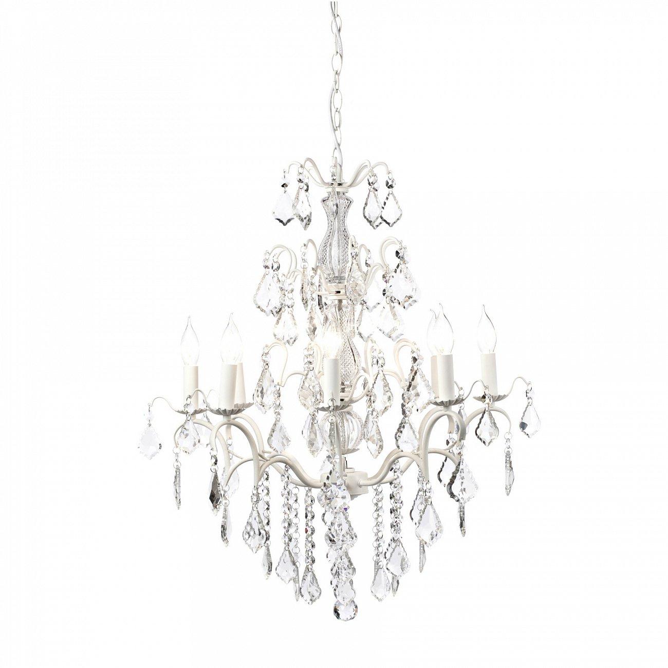 Купить Люстра Meridian в интернет магазине дизайнерской мебели и аксессуаров для дома и дачи