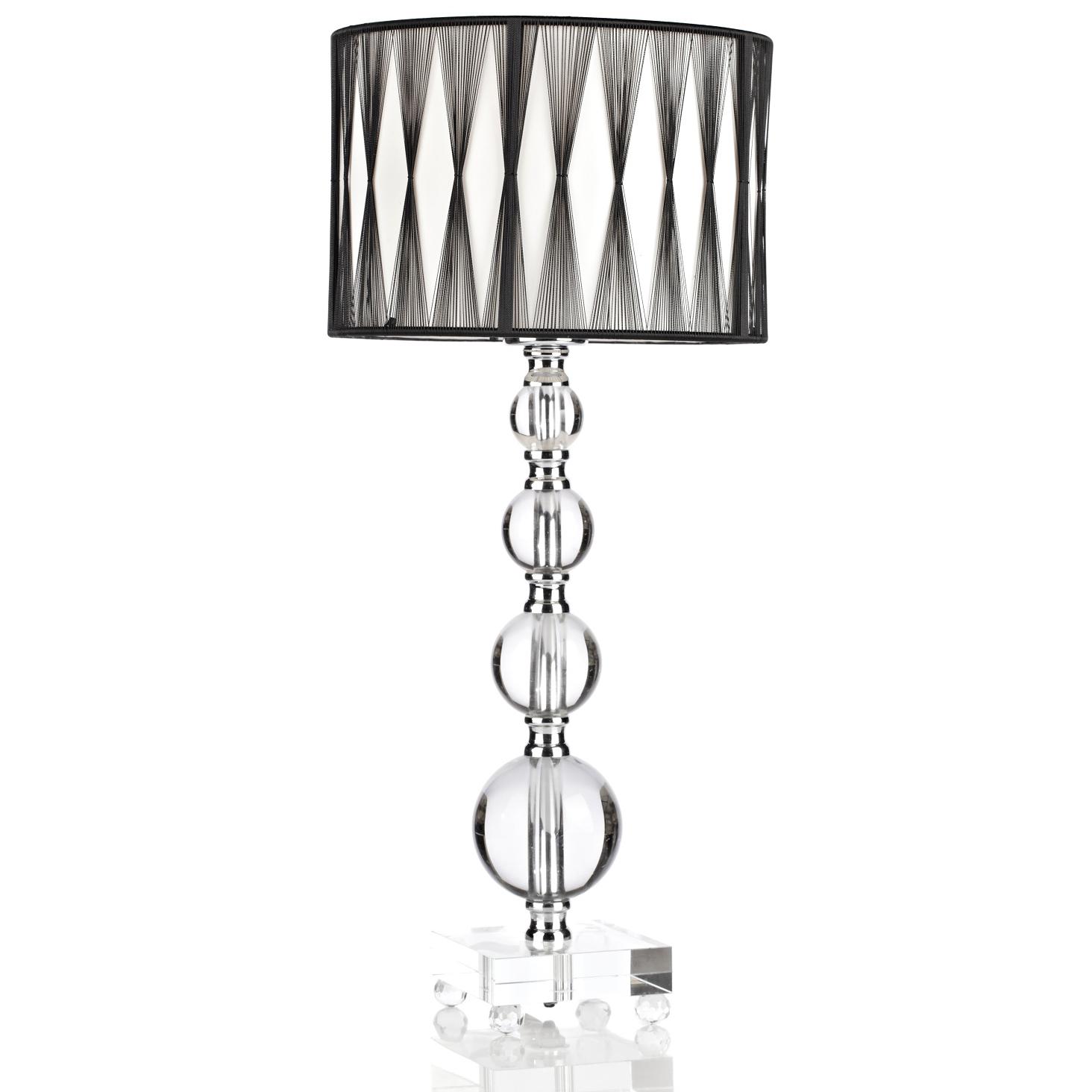Настольная лампа Juliet