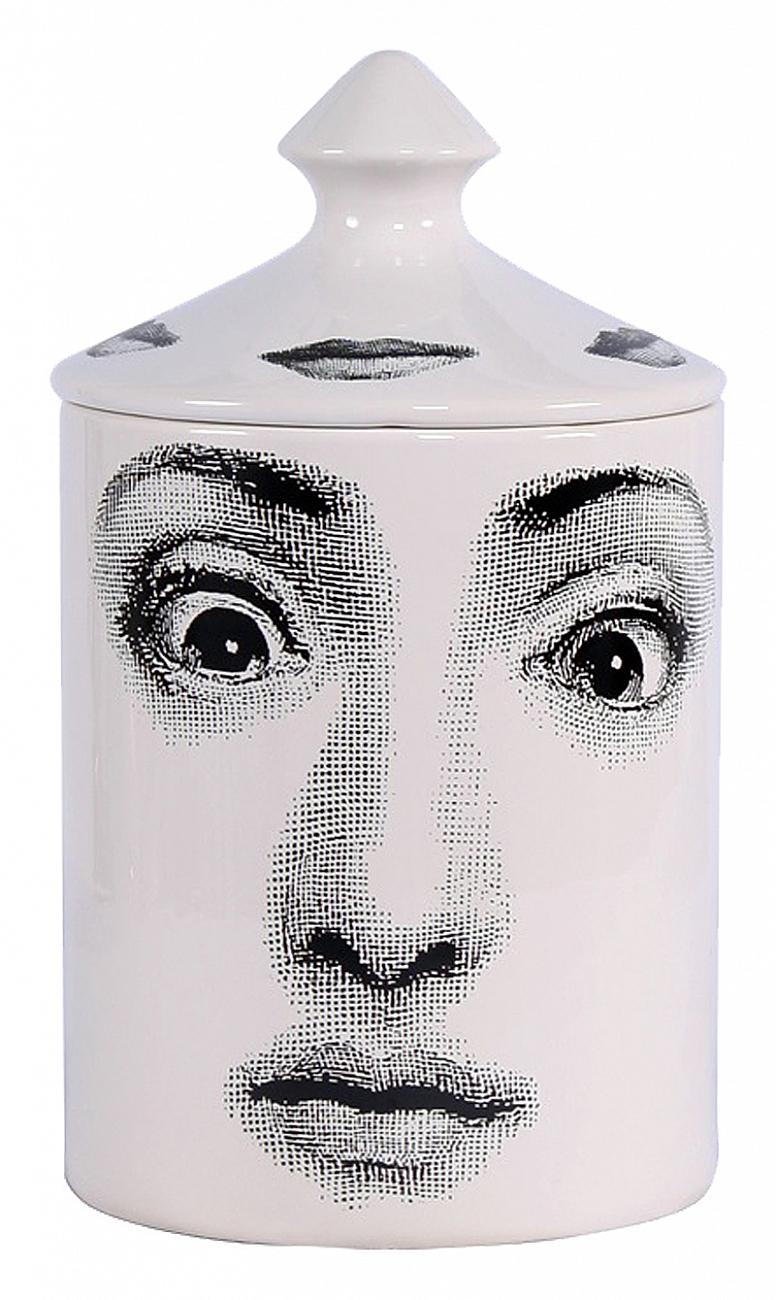 Купить Подсвечник с крышкой Пьеро Форназетти L'Ape Candle в интернет магазине дизайнерской мебели и аксессуаров для дома и дачи