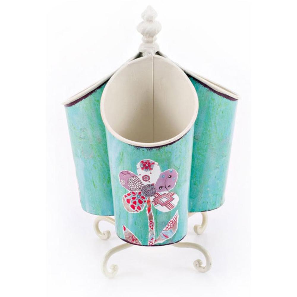 Купить Подставка для столовых приборов Floral Mood в интернет магазине дизайнерской мебели и аксессуаров для дома и дачи