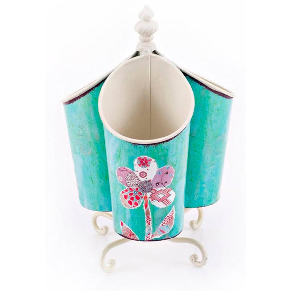 Подставка для столовых приборов Floral Mood