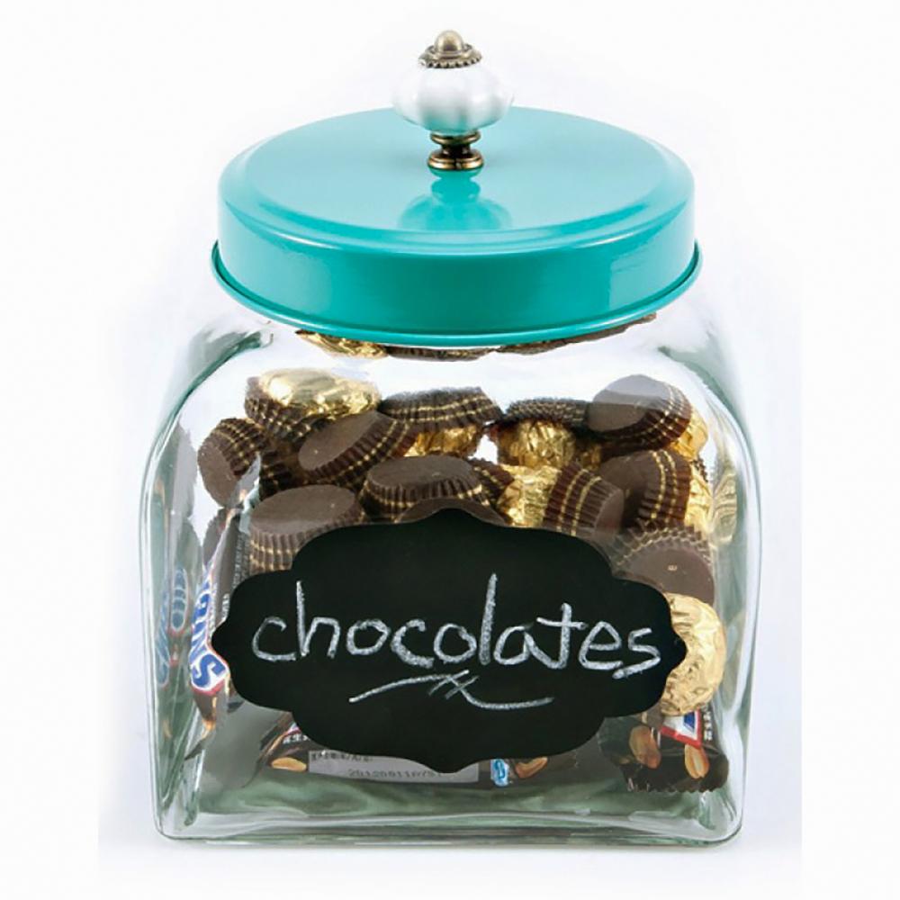 Емкость для хранения с крышкой Sweets Маленькая