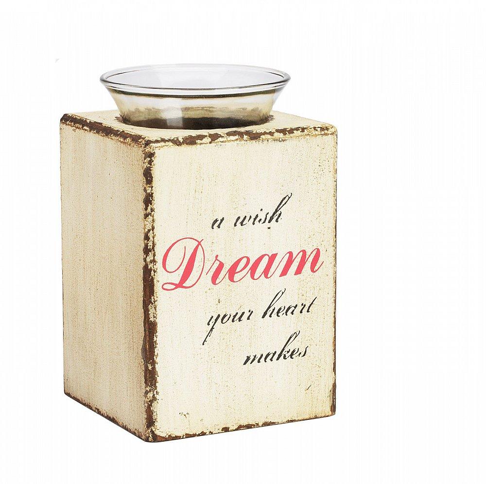 Подсвечник Provence Cream