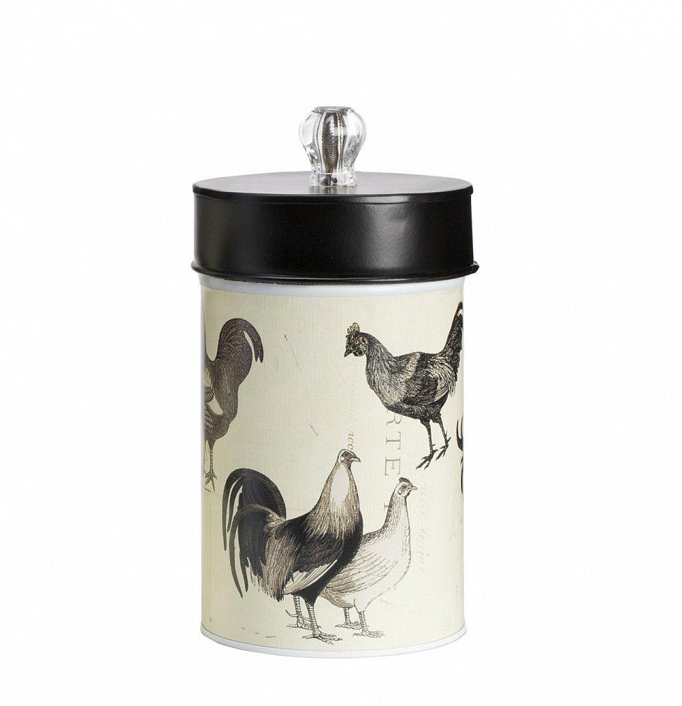 Емкость для хранения Roosters Small