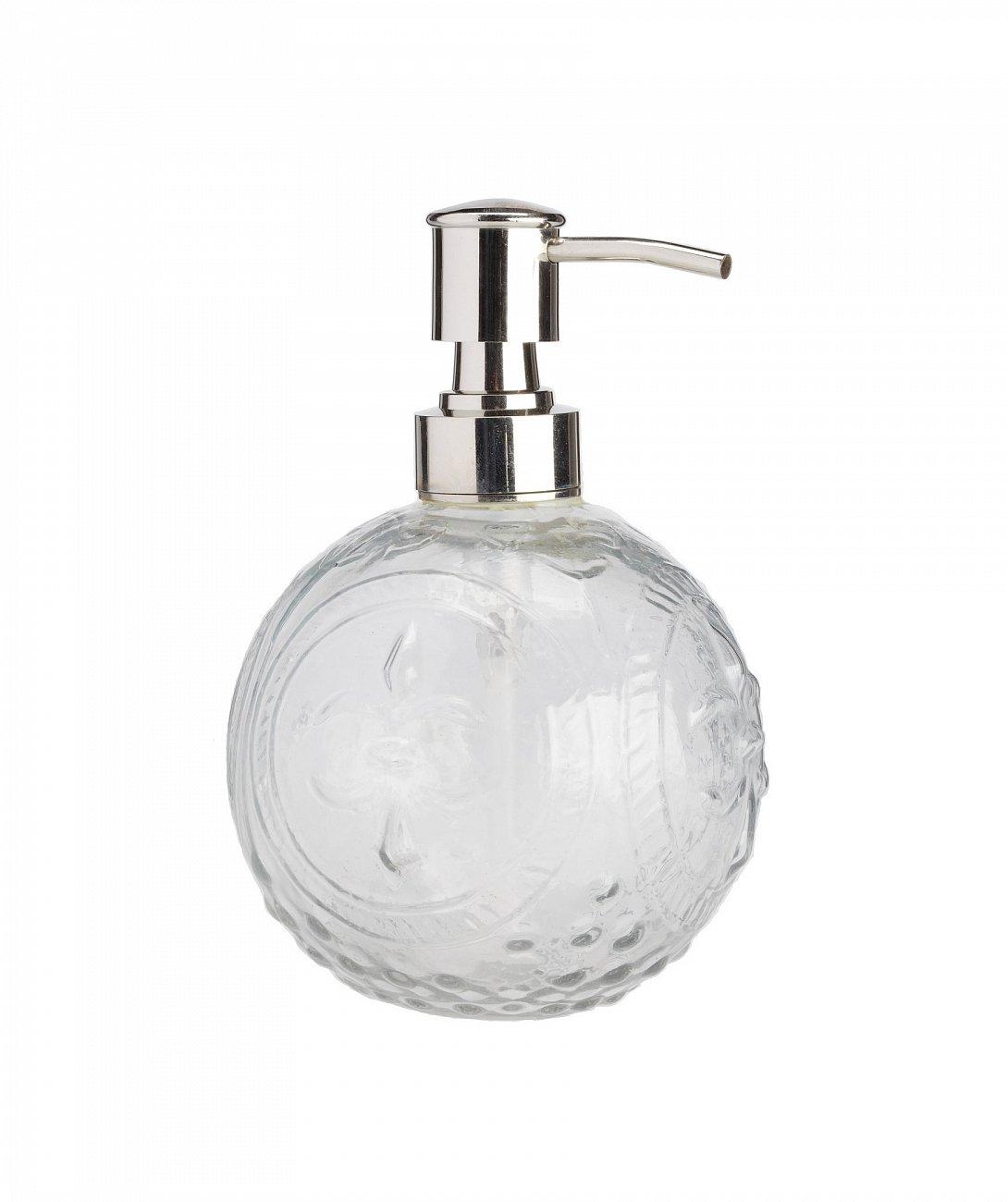 Купить Дозатор для жидкого мыла Embossed в интернет магазине дизайнерской мебели и аксессуаров для дома и дачи