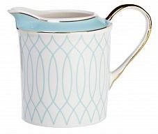 Купить Молочник Turquoise Veil в интернет магазине дизайнерской мебели и аксессуаров для дома и дачи