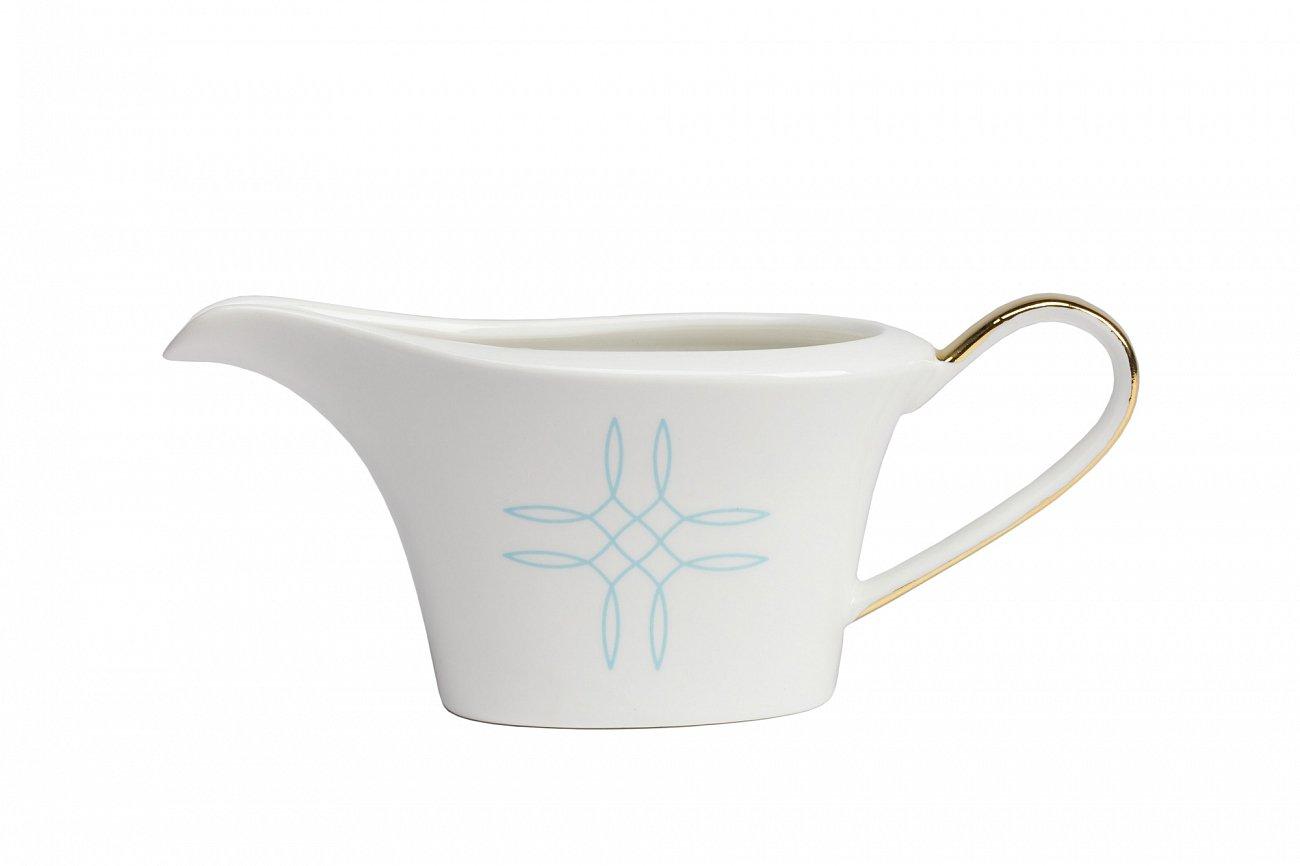 Купить Соусник Turquoise Veil в интернет магазине дизайнерской мебели и аксессуаров для дома и дачи