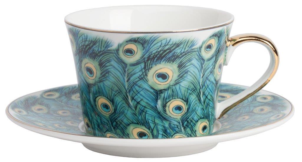 Купить Чайная пара Pavone в интернет магазине дизайнерской мебели и аксессуаров для дома и дачи