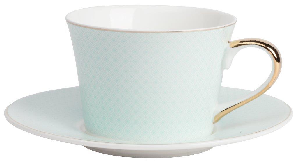 Купить Чайная пара Bonita в интернет магазине дизайнерской мебели и аксессуаров для дома и дачи