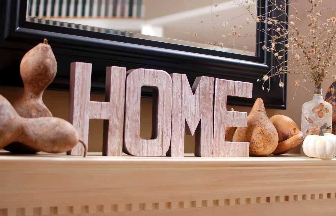 Home своими руками