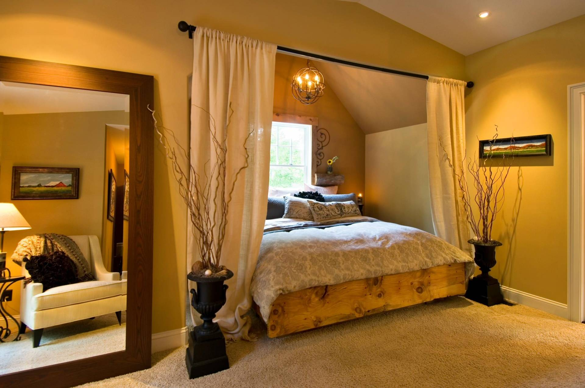 медицинская помощь как поставить двуспальную кровать в зале фото умеют