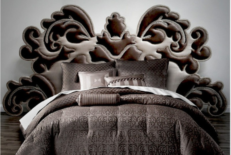 Фото Кровати в интерьере - 3.