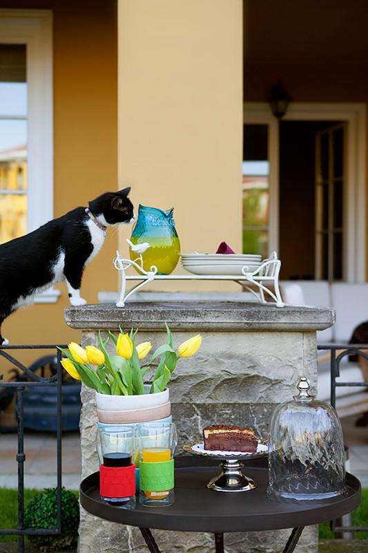 Фото Аксессуары для дома в интерьере - 2.