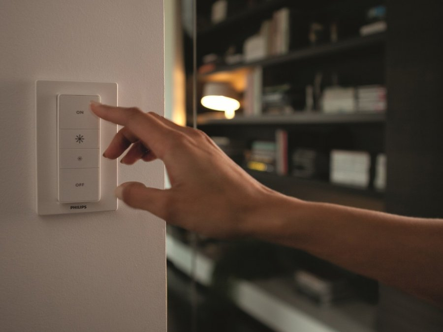 Applications and Benefits of Smart Lighting