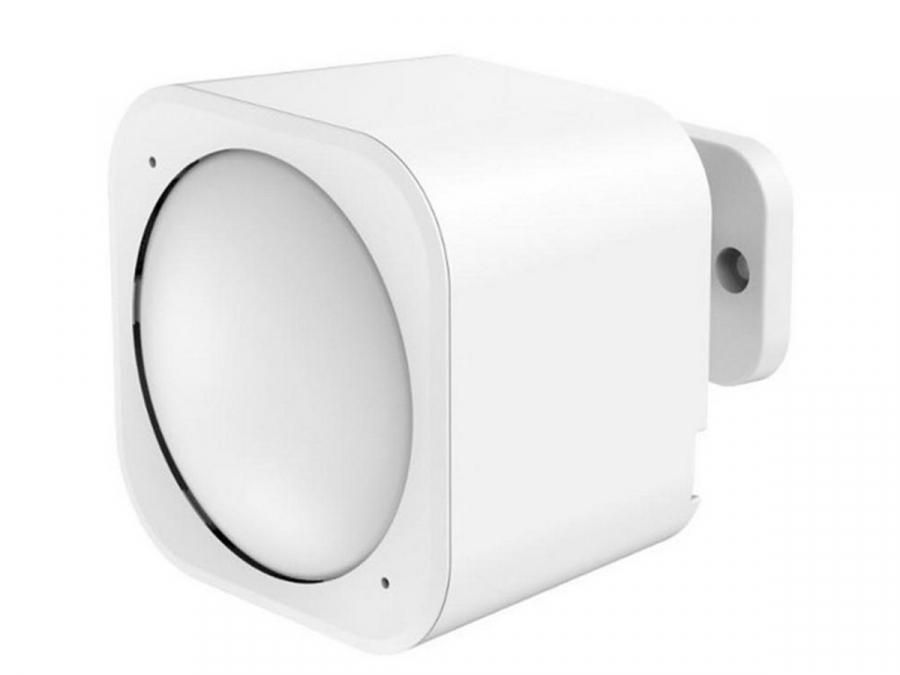 Presence Detectors for Indoor Light