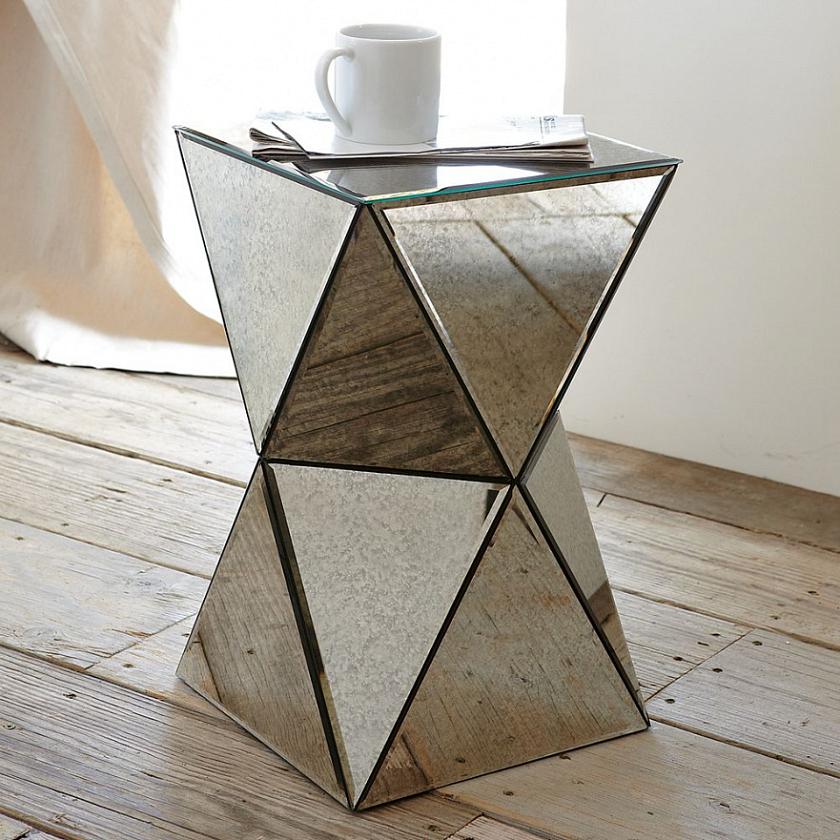 Фото Кофейные и журнальные столы в интерьере - 5.