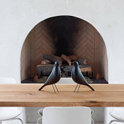 СТАТУЭТКА TUPRESS Eames House Bird
