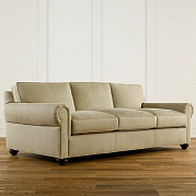 The Pettite Lancaster Upholstered Sofa